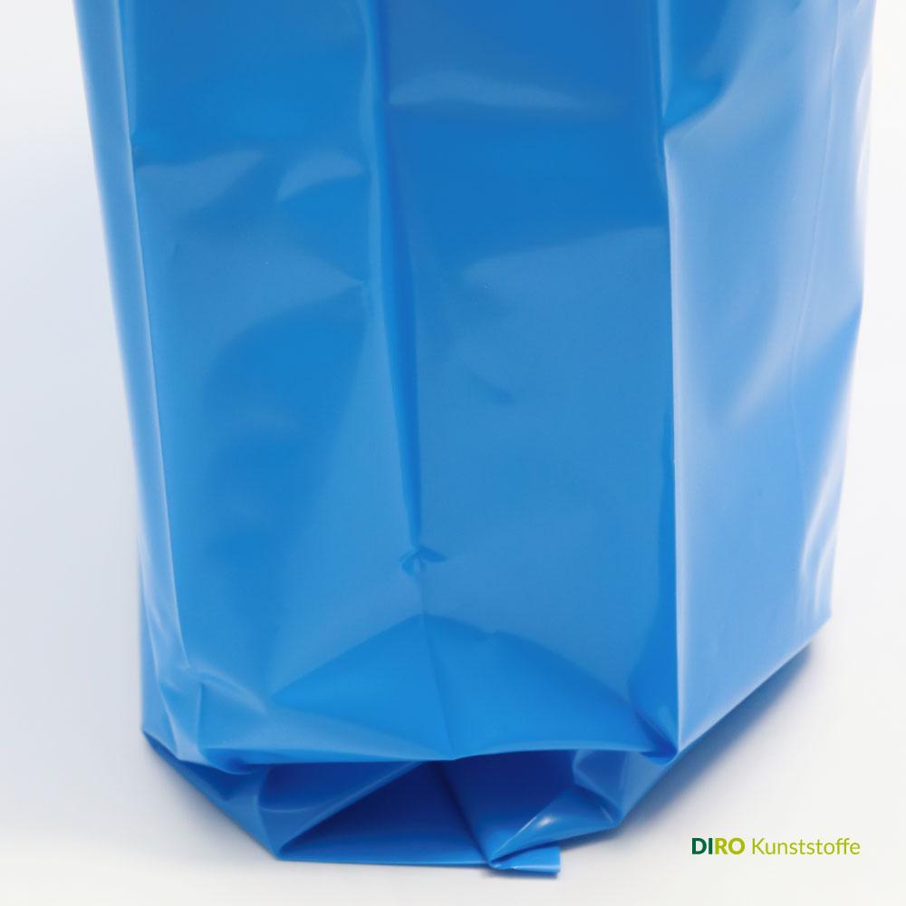 Seitenfaltenbeutel und Säcke, auf Ihre individuellen Bedürfnisse angepasst.